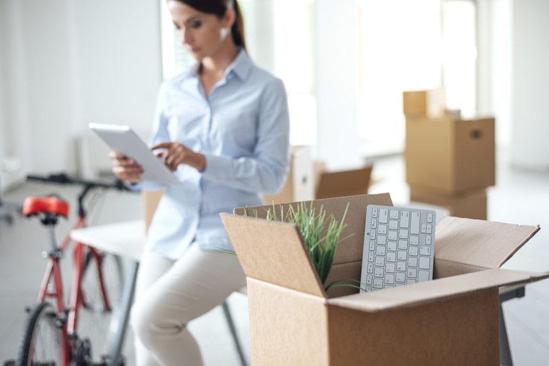 Những điều nên làm tuần đầu tiên ở công ty mới
