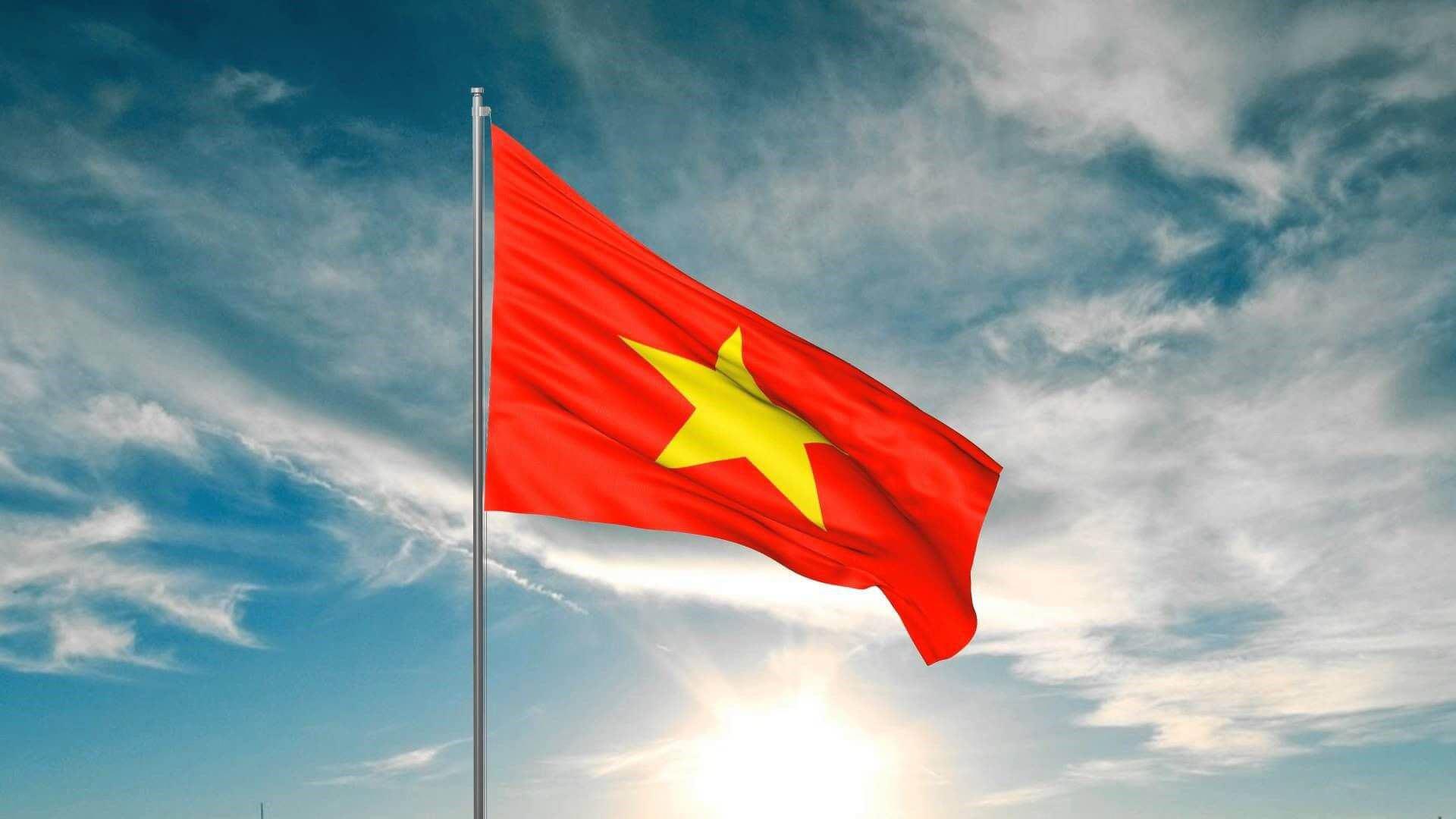 Tên tiếng Anh bộ máy Nhà nước Việt Nam