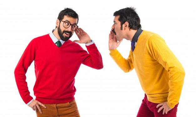 Tính từ mô tả giọng điệu – giọng nói con người bằng tiếng Anh