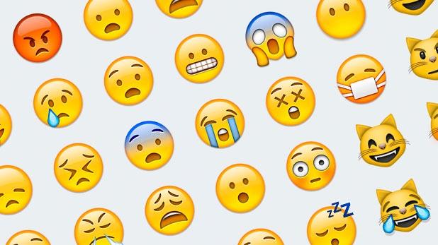Một số cụm từ vựng tiếng Anh về Cảm xúc