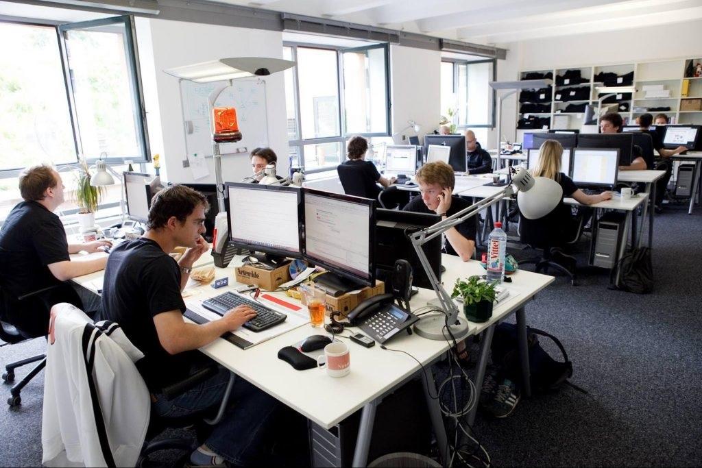 5 tác phong làm bạn trở nên thiếu chuyên nghiệp trong doanh nghiệp