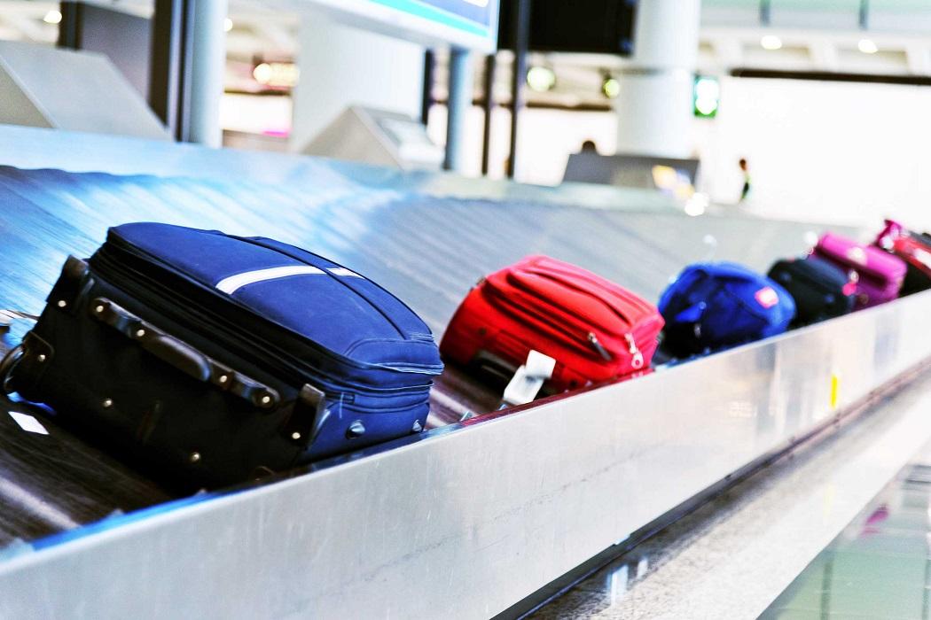Baggage: hành lý
