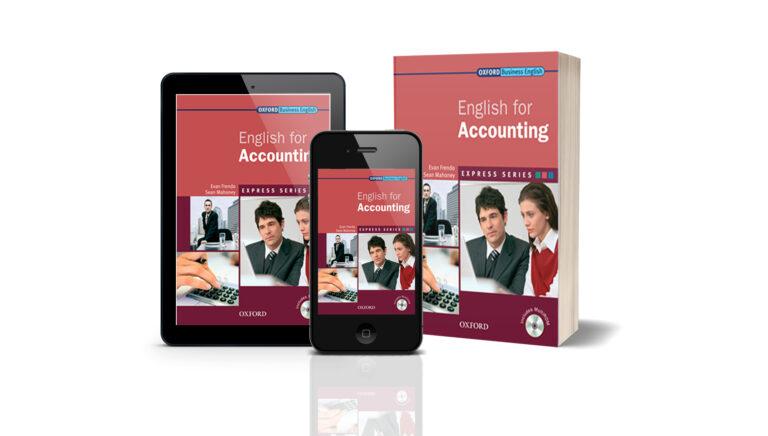 Review English for Accounting - Tài liệu tiếng Anh chuyên ngành kế toán