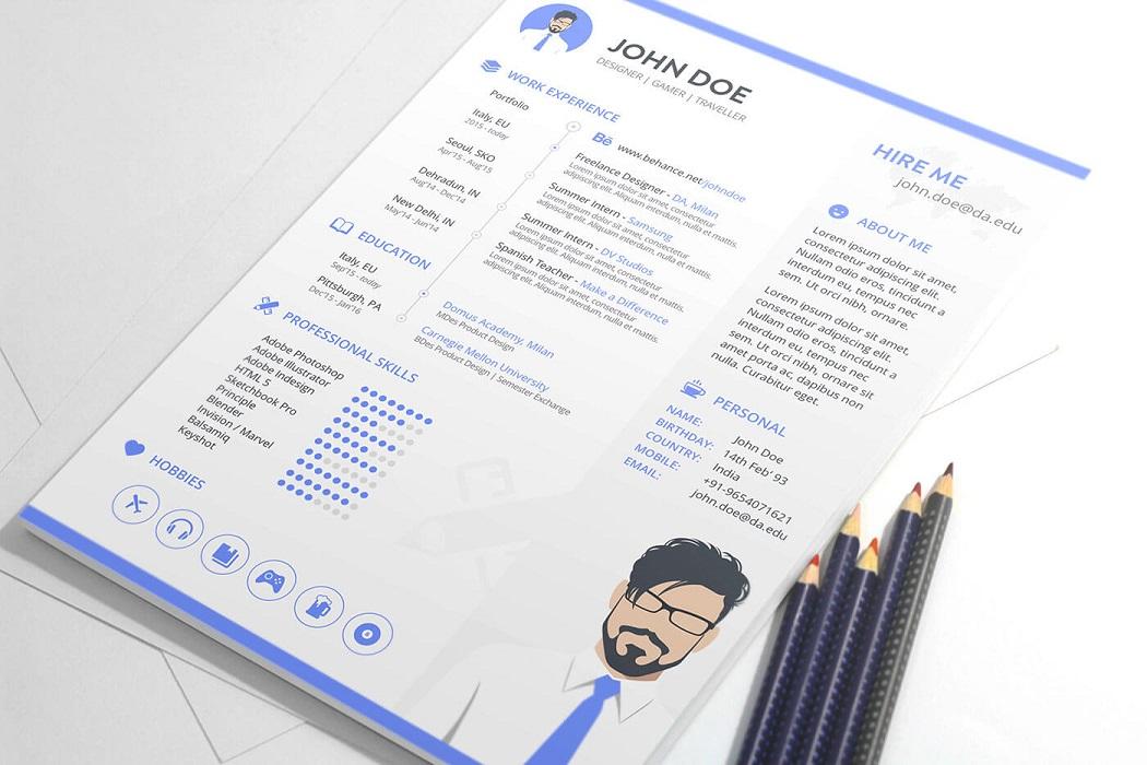 24 Tính từ phải có trong mọi CV bằng tiếng Anh