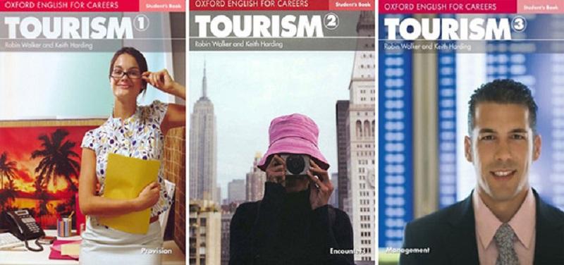 Giáo trình tiếng Anh chuyên ngành du lịch OEC Tourism