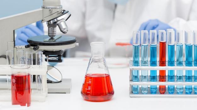 Thuật ngữ chuyên ngành hóa học
