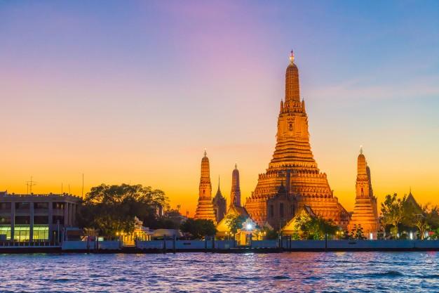 Tiếng Anh du lịch Thái Lan