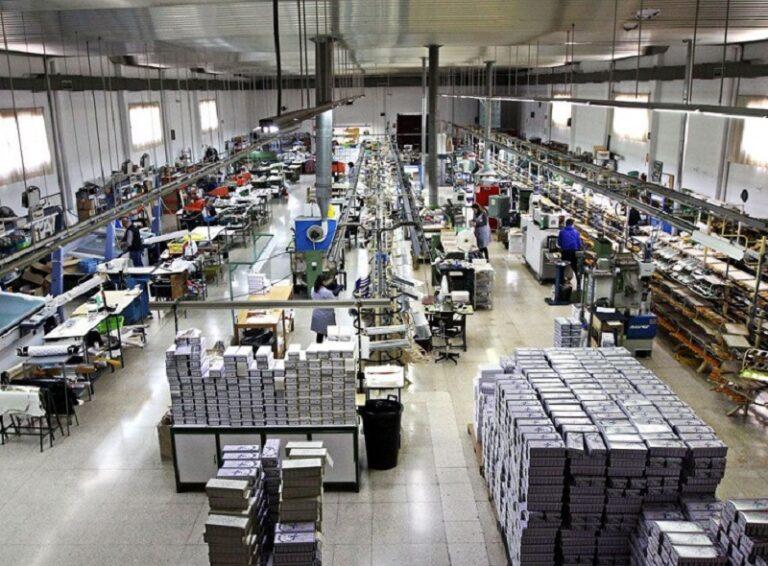 Từ vựng tiếng Anh chuyên ngành sản xuất hàng hóa công nghiệp