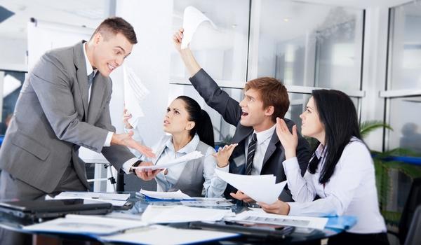 Quan điểm cá nhân trong làm việc nhóm