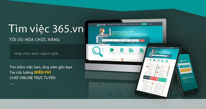 Timviec365.vn