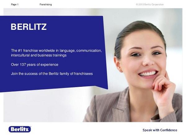 Ứng dụng Berlitz English Premier