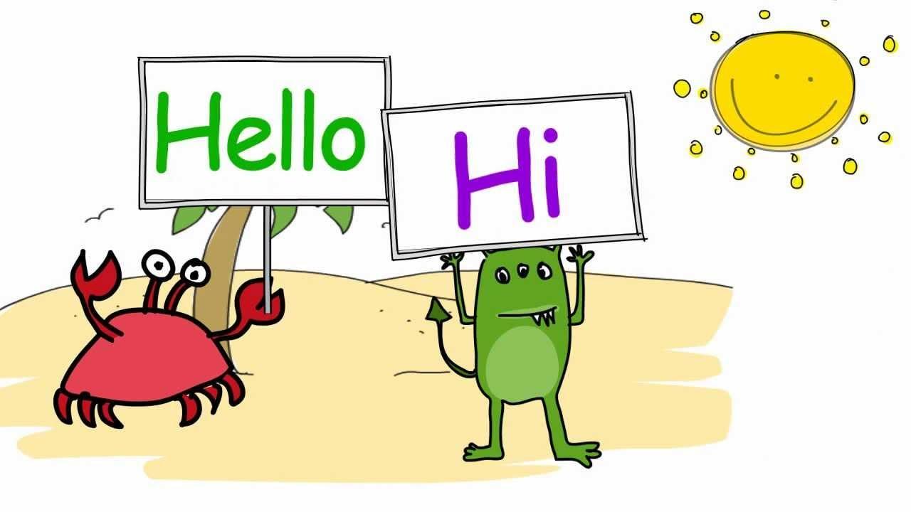 Lời chào